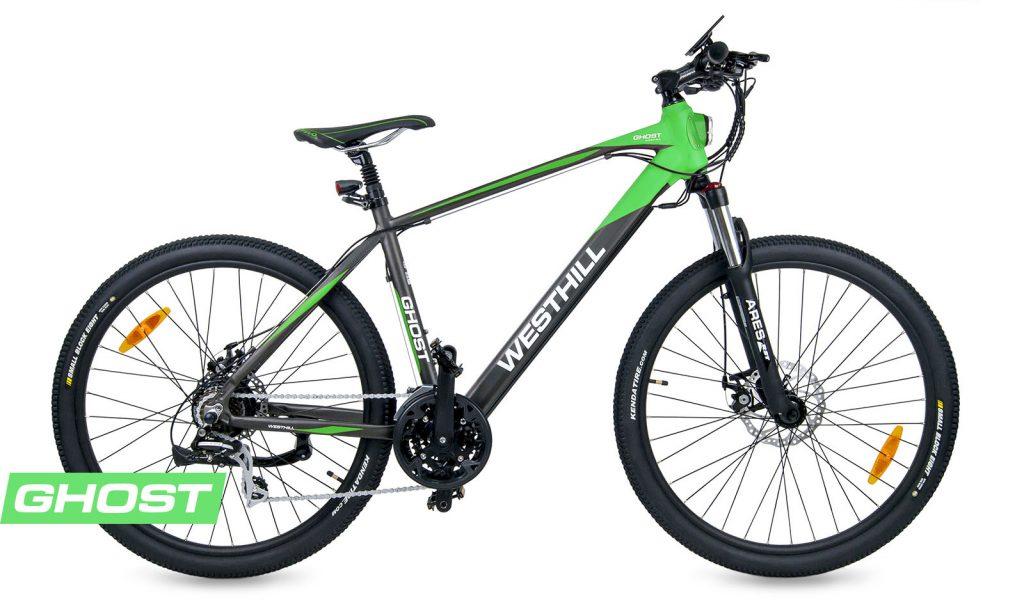 ghost e bike