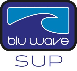 bluewave sup logo changed